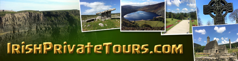 Irish Private Tours