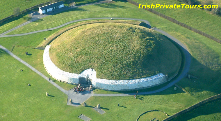 Newgrange - Boyne Valley